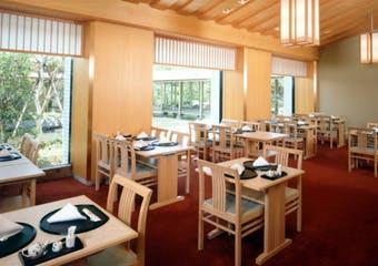 和食堂  山里/ホテルオークラ神戸の写真