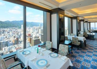 レストラン エメラルド/ホテルオークラ神戸の写真