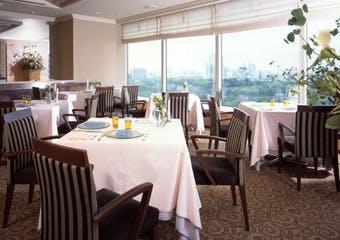 SAKURA ホテルニューオータニ大阪内の写真