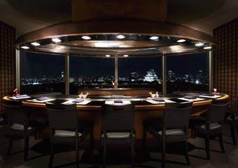 けやき ホテルニューオータニ大阪内の写真