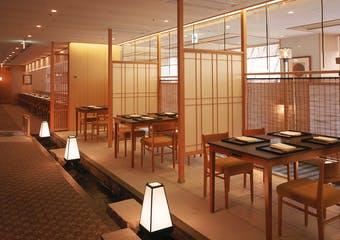 日本料理 芝桜/ザ・プリンス パークタワー東京の写真