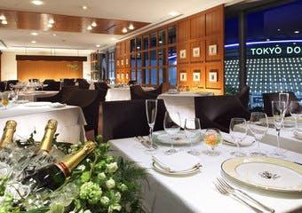 Dining DEUX MIL(ドゥ ミル)/東京ドームホテルの写真