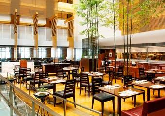 ザ・ダイニングルーム/ ストリングスホテル東京インターコンチネンタルの写真
