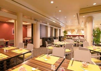 桃花林 ホテルオークラ東京ベイ内の写真