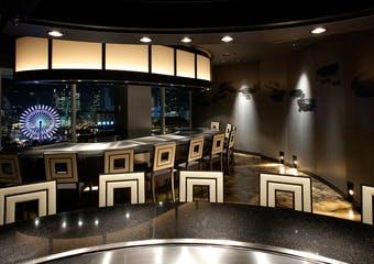 オリエンタル/神戸メリケンパークオリエンタルホテルの写真