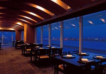 石庭/神戸メリケンパークオリエンタルホテルの写真