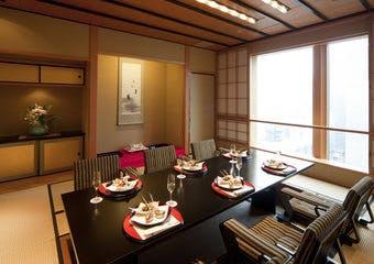 日本料理 浮橋/ホテルグランヴィア大阪の写真