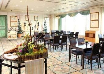 日本料理 源氏香/ロイヤルパークホテル