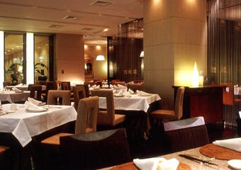 中国料理 桂花苑/ロイヤルパークホテルの写真