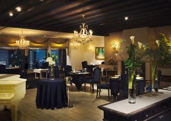 レストラン シャンボール/リーガロイヤルホテル