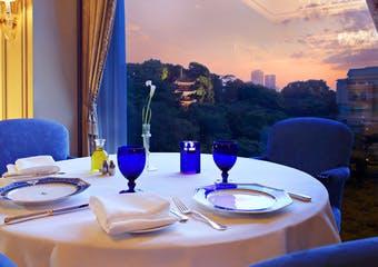 イタリア料理 イル・テアトロ/ホテル椿山荘東京の写真