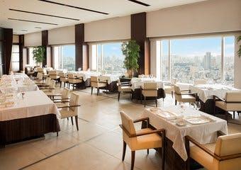 クーカーニョ/セルリアンタワー東急ホテル(40階)の写真