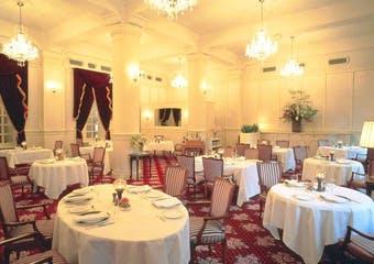 仏蘭西料理 プルミエ/宝塚ホテルの写真