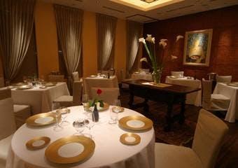Restaurant Sant Pauの写真