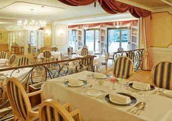 フランス料理 ル・トリアノン/グランドプリンスホテル高輪の写真