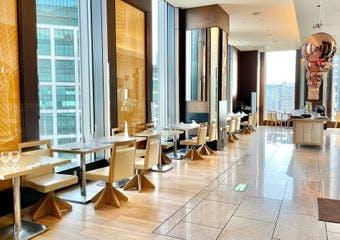 レストラン ハーモニー/THE BAR/ロイヤルパークホテル ザ 汐留の写真