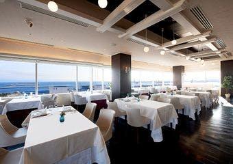 スマイリーネプチューン/ホテルプラザ神戸の写真