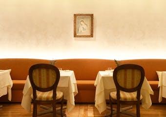 レストランひらまつ レゼルヴの写真