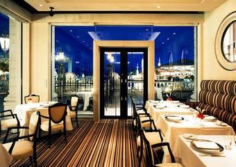 レストラン ル・クール神戸/ホテル ラ・スイート神戸ハーバーランドの写真