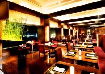 中国料理「カリュウ」/ヨコハマ グランド インターコンチネンタル ホテルの写真