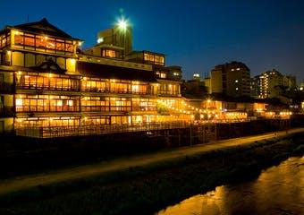 FUNATSURU KYOTO KAMOGAWA RESORTの写真