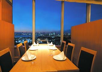 チャイナグリル マダムシェンロン有明/東京ベイ有明ワシントンホテルの写真