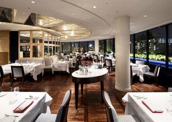 イタリアンレストラン ベラコスタ/リーガロイヤルホテルの写真
