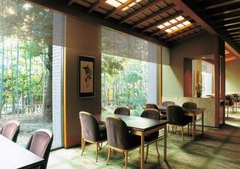 日本料理なにわ/リーガロイヤルホテル東京の写真