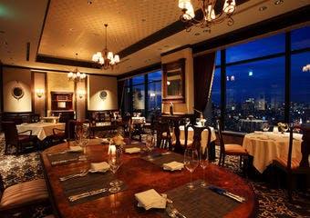 エスカーレ ホテルモントレ グラスミア大阪の写真