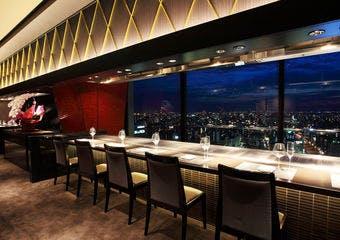 神戸 ホテルモントレグラスミア大阪の写真