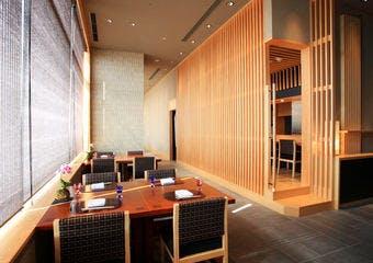 隨縁亭 ホテルモントレ グラスミア大阪の写真