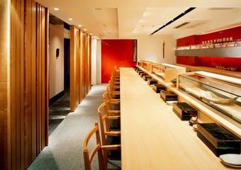 寿司はせ川 西麻布店の写真