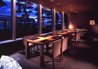 分とく山/ホテル インターコンチネンタル 東京ベイの写真