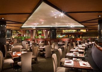 カスケイドカフェ/ANAインターコンチネンタルホテル東京の写真