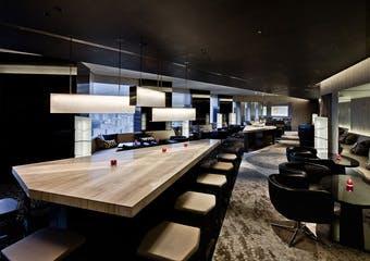 MIXX バー&ラウンジ/ANAインターコンチネンタルホテル東京