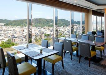 トップラウンジ オリゾンテ/京都ホテルオークラの写真