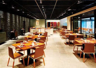 中国料理 桃李 京都ホテルオークラ image