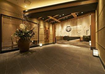 個室会席 北大路 新宿茶寮の写真
