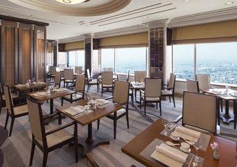 皇苑/横浜ロイヤルパークホテル 68階の写真