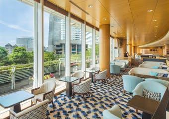 ソマーハウス/横浜ベイホテル東急の写真