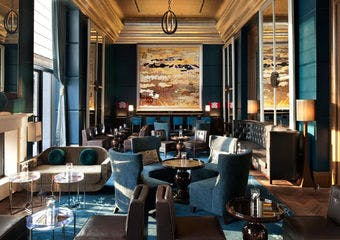 セントレジスバー/セント レジス ホテル 大阪の写真