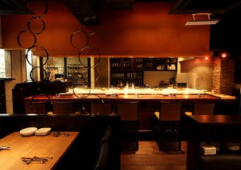 Oysterbar&Wine BELON(ブロン) 渋谷の写真
