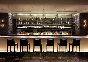 ダイニング&バー オーヴェスト/ホテルメトロポリタンの写真