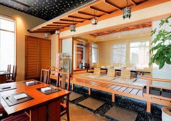 隨縁亭/ホテルモントレ京都の写真