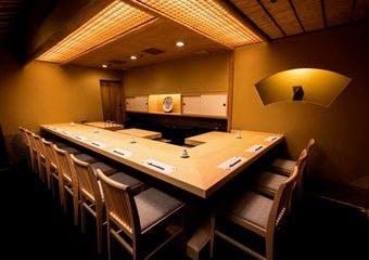 鮨 海彦/ホテルメトロポリタン エドモントの写真