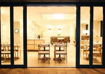 フランス料理 ルヴェ ソン ヴェール 本郷の写真