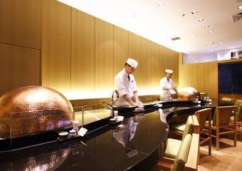 天麩羅 しゅん/京王プラザホテルの写真