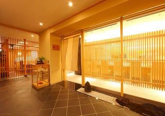 日本料理 嵯峨野/ホテル日航プリンセス京都の写真