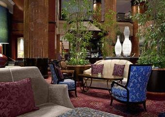 ザ・ラウンジ & ザ・バー/ウェスティンホテル東京