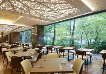 オールデイダイニング 樹林/京王プラザホテルの写真